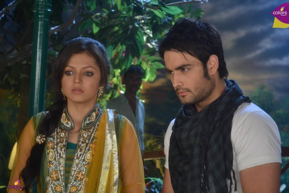 Madhubala - Ek Ishq Ek Junoon (TV Series 2012– ) - Photo Gallery - IMDb