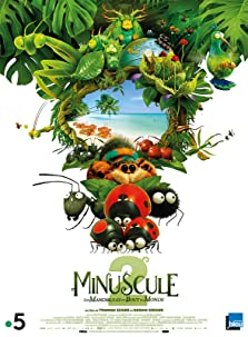 A Minuscule Adventure (2018)