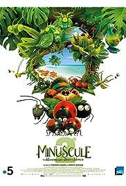 Minuscule - Les mandibules du bout du monde