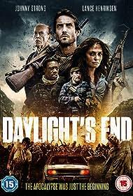 Lance Henriksen, Hakeem Kae-Kazim, Johnny Strong, Chris Kerson, and Chelsea Edmundson in Daylight's End (2016)