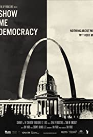 Show Me Democracy Poster