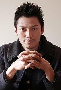 Hiroaki Iwanaga Picture