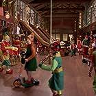Santa Buddies (2009)