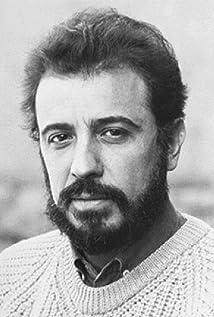 Ali Hatami Picture