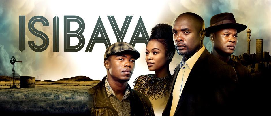 Isibaya (TV Series 2014– ) - IMDb