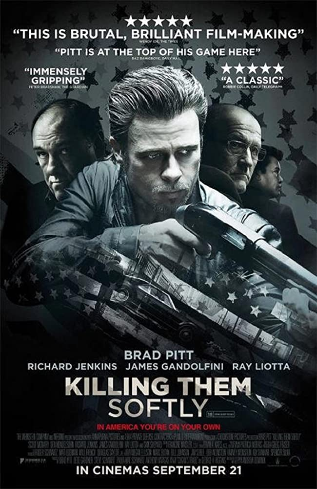 Killing Them Softly (2012) Hindi Dubbed