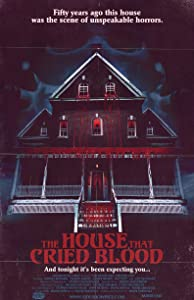 Watch online movie full free The House That Cried Blood by Frank Sabatella [4K2160p]