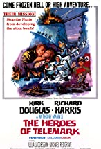 Primary image for The Heroes of Telemark