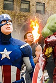 Top 10 Superhero Movies That Changed Everything Poster
