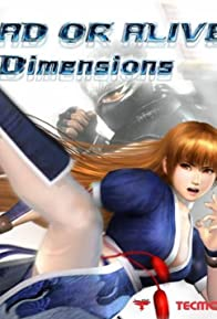 Primary photo for Dead or Alive Dimensions