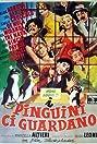 I pinguini ci guardano (1956) Poster
