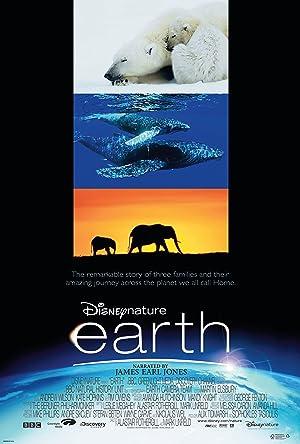 Where to stream Earth