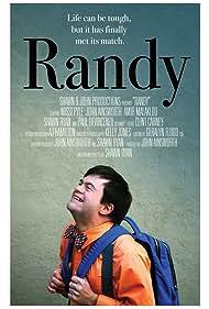 Paul DeVincenzo in Randy (2016)