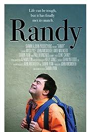 Randy Poster