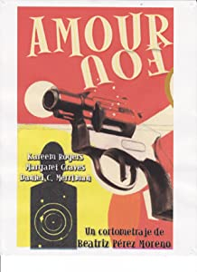 Movie share download Amour fou by none [SATRip]