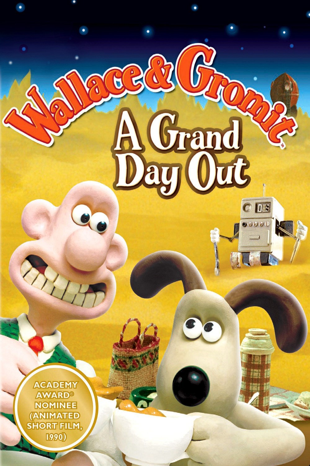 GROMIT TÉLÉCHARGER GRANDE ET EXCURSION UNE WALLACE