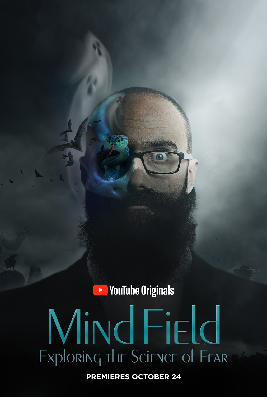 Mind Field (TV Series 2017– ) - IMDb