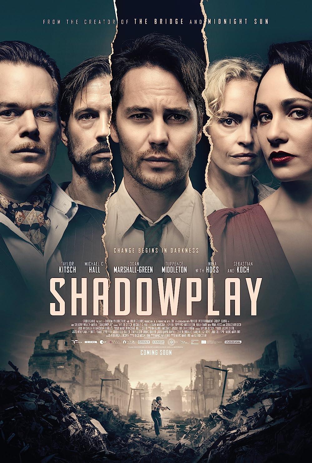 The Defeated (Shadowplay) 2021 S01 Hindi Dubbed Netflix Original Series 480p HDRip 1.1GB Download