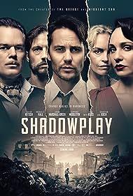 Michael C. Hall, Nina Hoss, Logan Marshall-Green, Taylor Kitsch, and Tuppence Middleton in Shadowplay (2020)