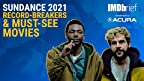 On this IMDbrief - presented by Acura - we explain how an online premiere resulted in a multi-million dollar payday and the Sundance 2021 must-see movies to add to your Watchlist.
