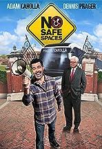 No Safe Spaces