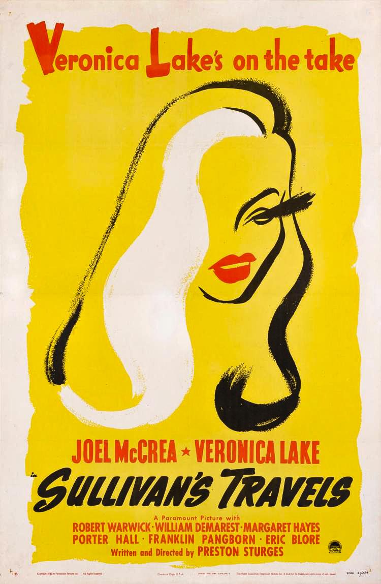 Sullivan's Travels (1941) - IMDb