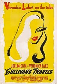 Veronica Lake in Sullivan's Travels (1941)