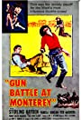 Gun Battle at Monterey