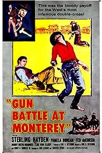 Unlimited movie downloads ipod Gun Battle at Monterey by Sidney Salkow [2K]