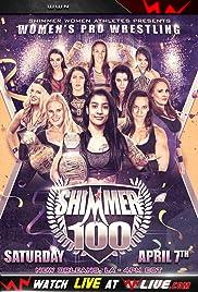 Shimmer 100 Poster