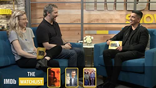 The Watchlist With Judd Apatow