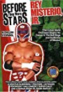 Before They Were Stars: Rey Misterio, Jr.