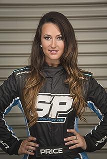Sara Price Picture