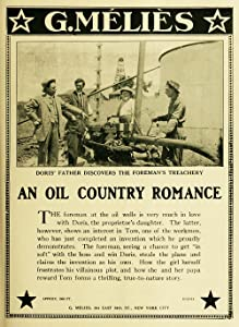Watch hollywood movie notebook The Oil Country Romance [1680x1050]