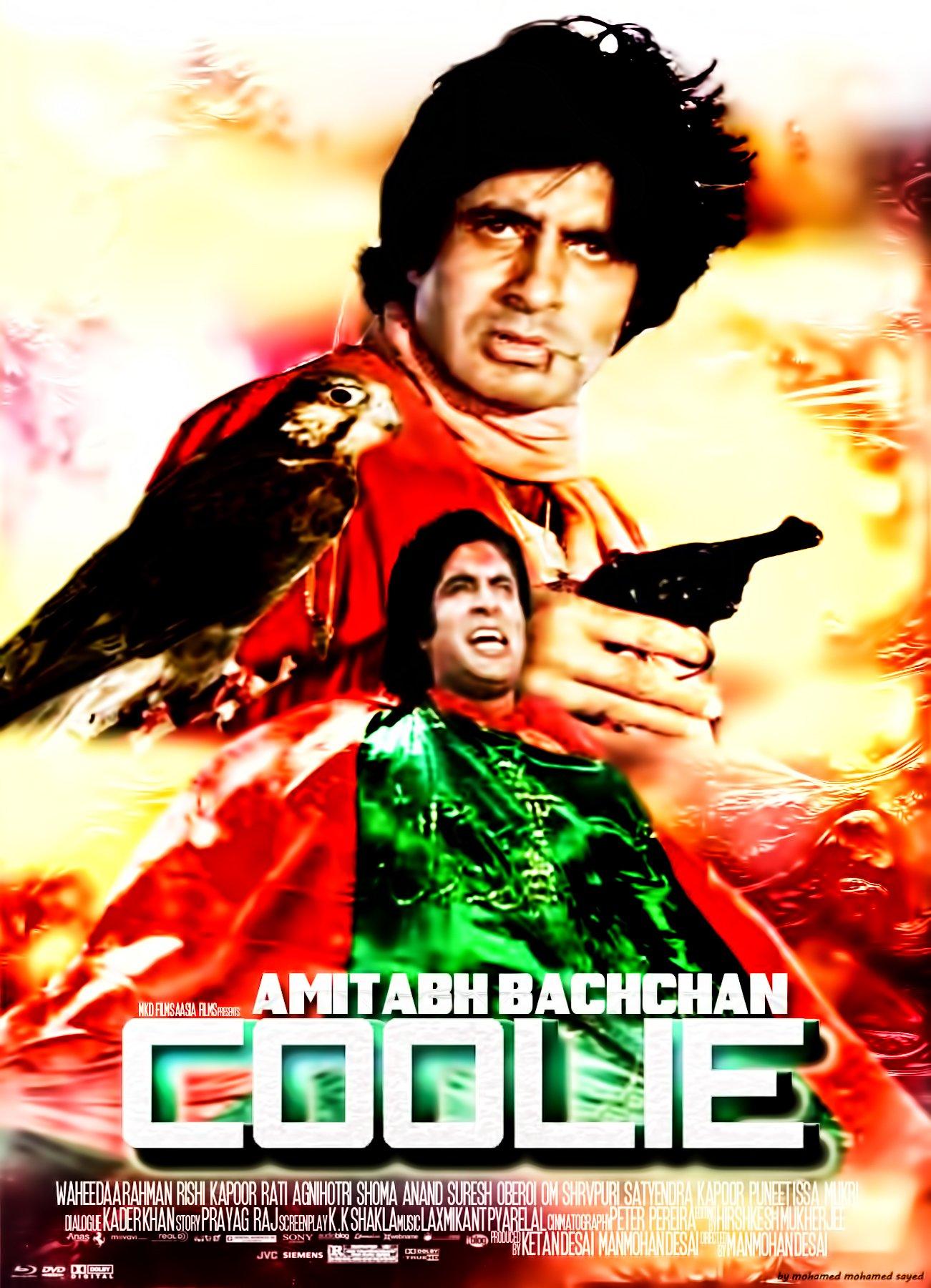 coolie 1983 movie free download