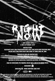 Korn: Right Now Poster
