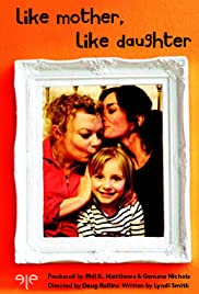 Like Mother, Like Daughter Poster