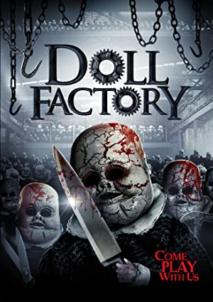 Where to stream Doll Factory