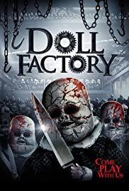 Doll Factory Poster