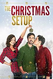 The Christmas Setup Poster