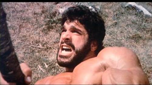 Trailer for Hercules