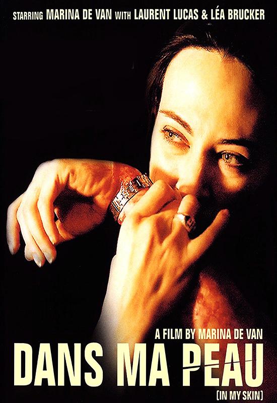 Dans ma peau (2002) - IMDb