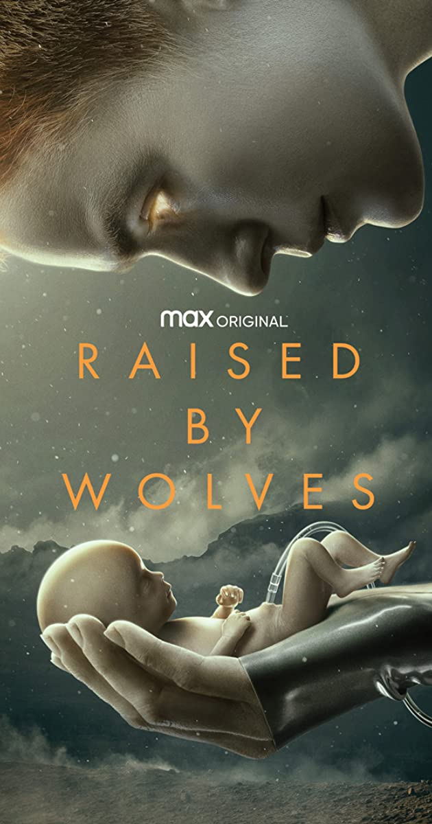 Raised by Wolves S01E06 720p x265-ZMNT EZTV