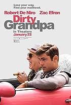 Dirty Grandpa: I Got Nothin' to Hide - A Look at Daytona's Most Vibrant Drug Dealer