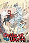 'Cells at Work' Aims for a Crash Course in the Immune System in Season 2