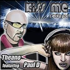 Theano feat. Paul D: Kiss Me (2011 Video)