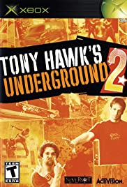Tony Hawk's Underground 2(2004) Poster - Movie Forum, Cast, Reviews