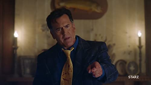 Ash vs. Evil Dead: Apparently Dead
