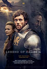 Legend of Cambria Poster