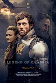 Primary photo for Legend of Cambria